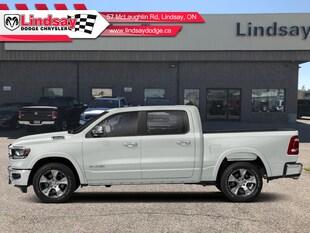 2020 Dodge All-New 1500 Laramie - Navigation -  Uconnect Crew Cab