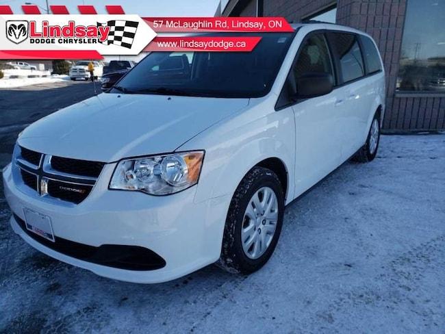 2019 Dodge Grand Caravan SXT -  Uconnect -  Bluetooth - $188.61 B/W Van