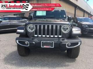 2019 Jeep Wrangler Sahara - Navigation - $324.27 B/W SUV