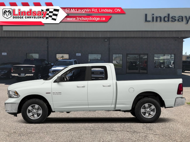 2019 Ram 1500 Classic ST - Uconnect - $206.72 B/W Extended/Double Cab