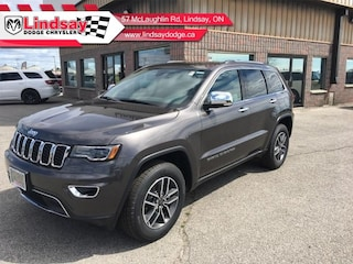2020 Jeep Grand Cherokee Limited - Navigation SUV