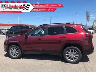 2018 Jeep Cherokee North ** Demo **-  Low KMS! SUV