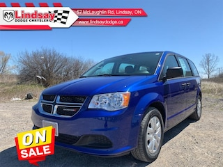 2020 Dodge Grand Caravan SE CVP - Uconnect Van