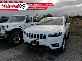 2019 Jeep Cherokee North - Heated Seats - $223.88 B/W SUV