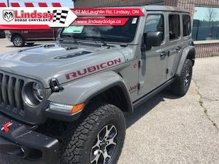 2019 Jeep Wrangler Rubicon - Navigation - $354.02 B/W SUV
