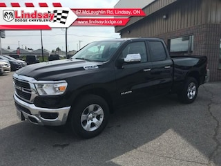 2019 Ram 1500 Big Horn - Trailer Hitch - $248.72 B/W Quad Cab