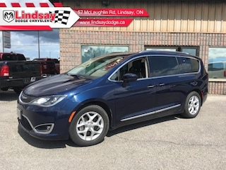 2018 Chrysler Pacifica Touring-L Plus - Leather Seats Van