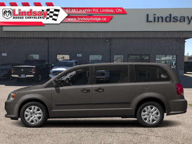 2019 Dodge Grand Caravan SXT - U-Connect, Bluetooth Van
