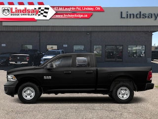 2019 Ram 1500 Classic Express - Night Edition - $210.23 B/W Extended/Double Cab
