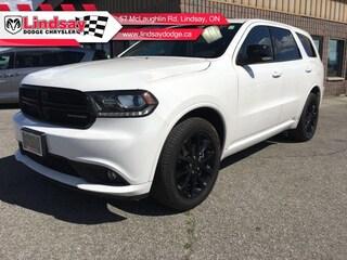 2018 Dodge Durango GT - Leather Seats -  Bluetooth SUV