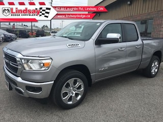 2019 Ram 1500 Big Horn - Remote Start - $269.56 B/W Quad Cab