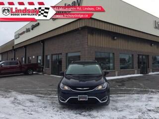 2018 Chrysler Pacifica Touring-L Plus - Leather Seats - $251.28 B/W Van