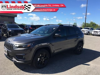 2020 Jeep Cherokee Altitude - Navigation -  Uconnect SUV