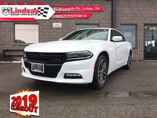 2019 Dodge Charger SXT AWD - Navigation - Navigation Sedan