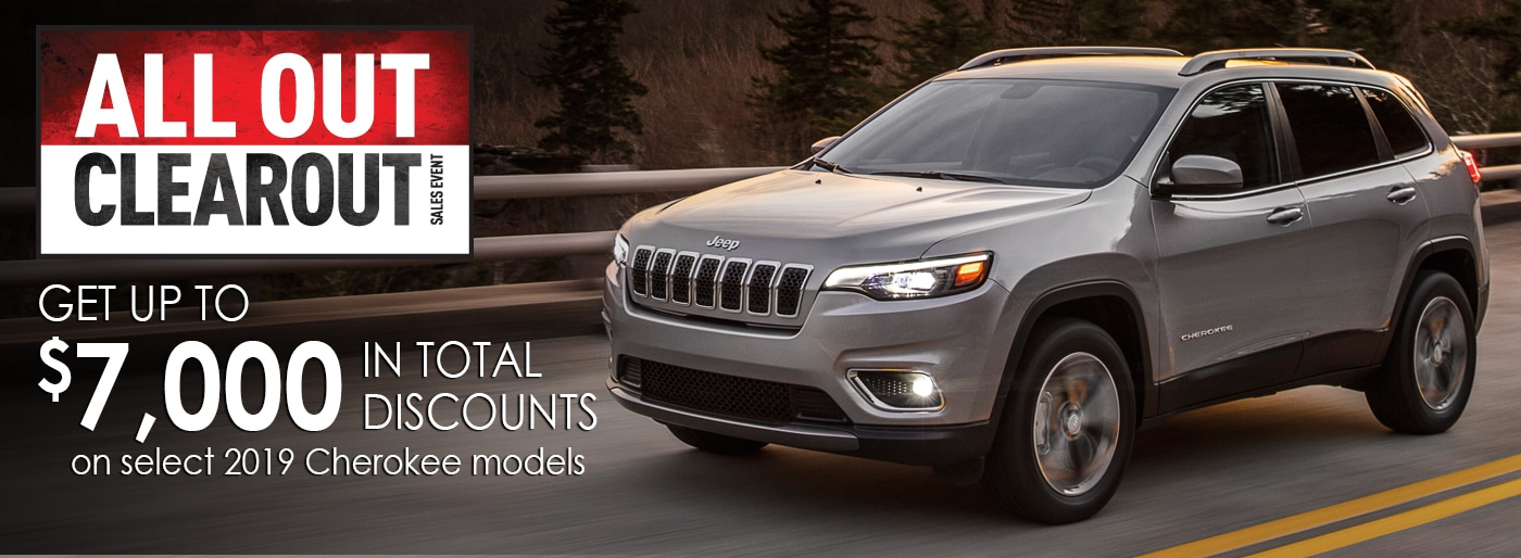 Beautiful SEE ALL OF OUR FEATURED NEW JEEP OFFERS BELOW ⇩