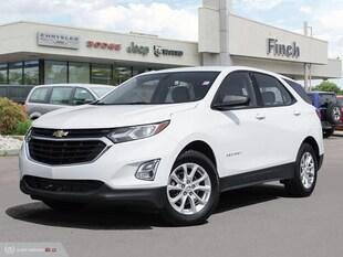 2018 Chevrolet Equinox LS - Bluetooth -  Heated Seats - $146 B/W SUV