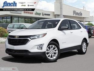2018 Chevrolet Equinox LS - Bluetooth -  Heated Seats - $156.41 B/W SUV