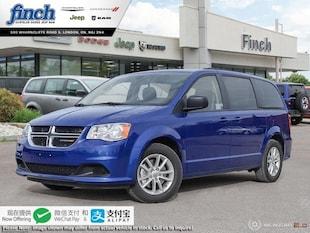 2019 Dodge Grand Caravan SXT - $198 B/W Van 2C4RDGCG6KR763596
