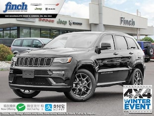 2020 Jeep Grand Cherokee Limited - $353 B/W SUV 1C4RJFBT4LC254540