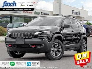 2020 Jeep Cherokee Trailhawk Elite - $240 B/W SUV 1C4PJMBX5LD562289
