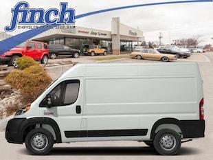 2019 Ram ProMaster 2500 2500 High Roof 159 WB Cargo - $262.36 B/W Van Cargo Van