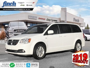 2019 Dodge Grand Caravan 35th Anniversary - $181 B/W Van 2C4RDGCG1KR767751