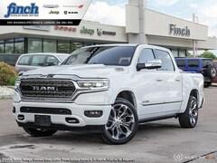 2019 Ram All-New 1500 Limited - $428.01 B/W Truck Crew Cab