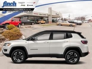 2020 Jeep Compass Sport - Leather Seats - $209 B/W SUV 3C4NJDDB5LT104805