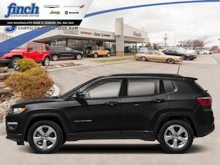 2020 Jeep Compass Sport - Navigation -  Uconnect - $247 B/W SUV 3C4NJDCB3LT105940