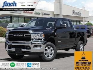 2020 Ram 2500 Big Horn - $497 B/W Truck Crew Cab 3C6UR5DL1LG109597