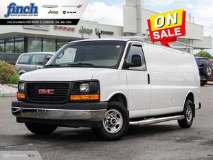 2017 GMC Savana Cargo Van - $188 B/W Van 1GTW7BFFXH1195480