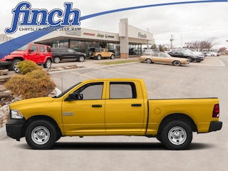New 2019 Ram 1500 Classic Express - $254.81 B/W Truck Crew Cab for sale in London ON