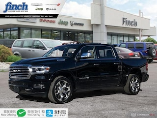New 2020 Ram 1500 Longhorn - $415 B/W Truck Crew Cab for sale in London ON