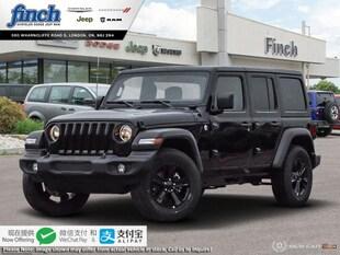2020 Jeep Wrangler Sport - $272 B/W SUV 1C4HJXDN1LW259161