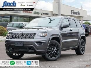 2020 Jeep Grand Cherokee Laredo E - $265 B/W SUV 1C4RJFAG8LC284127