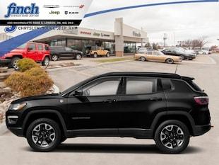 2020 Jeep Compass Sport - Leather Seats - $211 B/W SUV 3C4NJDDB1LT104803