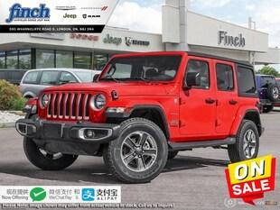 2020 Jeep Wrangler Sahara Altitude - $292 B/W SUV 1C4HJXEGXLW155025