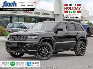 Demo 2020 Jeep Grand Cherokee Laredo E - $274 B/W SUV for sale near you in London, ON