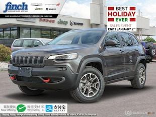 2020 Jeep Cherokee Trailhawk - $228 B/W SUV 1C4PJMBX1LD544209