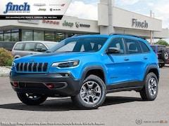 2019 Jeep New Cherokee Trailhawk Elite - $218.76 B/W SUV