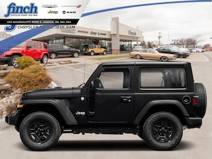 2019 Jeep Wrangler Rubicon - Navigation -  Uconnect - $306 B/W SUV