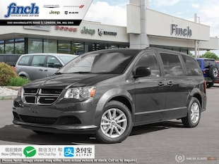 2019 Dodge Grand Caravan 35th Anniversary - $188 B/W Van 2C4RDGCG1KR768091