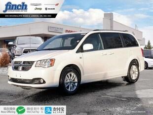 2019 Dodge Grand Caravan 35th Anniversary - $187 B/W Van 2C4RDGCG8KR757539
