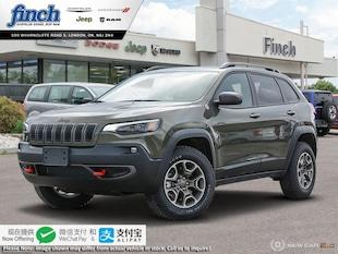 2020 Jeep Cherokee Trailhawk - $225 B/W SUV 1C4PJMBX8LD544210