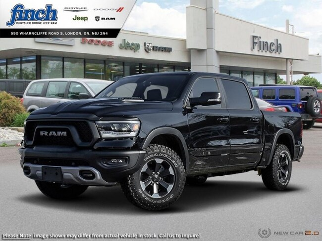 bca31d0694ae08 New 2019 Ram All-New 1500 Sport - Heated Seats -  310.90 B W For ...