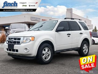 Used 2010 Ford Escape XLT - Siriusxm SUV for Sale near you in London, ON