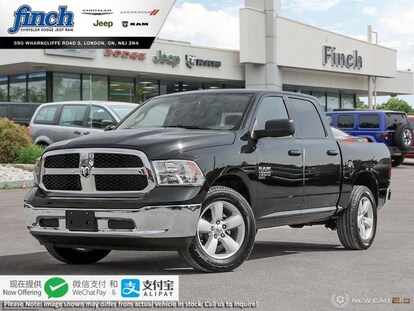 New 2019 Ram 1500 Classic SLT - Uconnect - $221 B/W For Sale