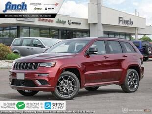 2020 Jeep Grand Cherokee Limited - $318 B/W SUV 1C4RJFBGXLC264766