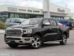 2019 Ram All-New 1500 Laramie - Leather Seats -  Cooled Seats - $369.77 Truck Crew Cab