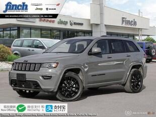 2020 Jeep Grand Cherokee Laredo E - $264 B/W SUV 1C4RJFAGXLC284128